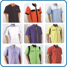 Uniform F1 Corporate Shirt