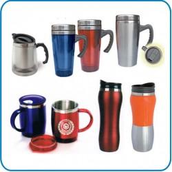 Thermo Mug & Flask