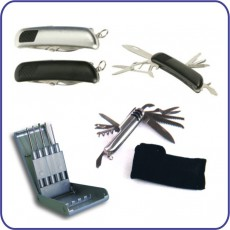 Multi Function Tools