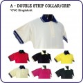 A Series (double strip collar/grip)