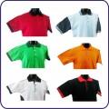 T-Shirt Collar CVC