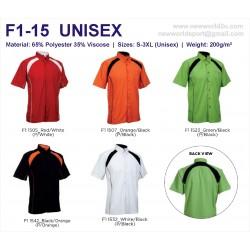 Uniform F1 Corporate Shirt F1-15