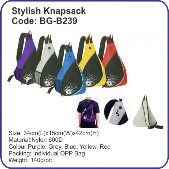 Stylish Knapsack BG-B239