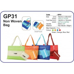 Eco Bag GP31