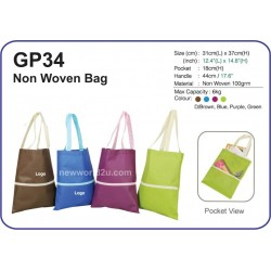 Eco Bag GP34