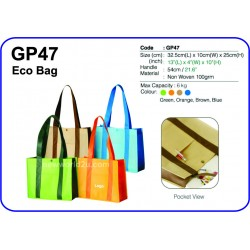 Eco Bag GP47