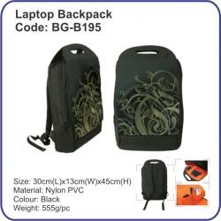Laptop Backpack BG-B195