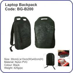 Laptop Backpack BG-B200
