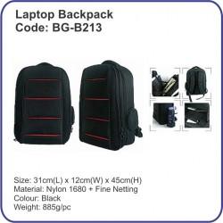 Laptop Backpack BG-B213