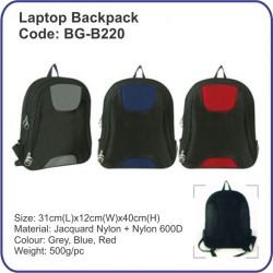 Laptop Backpack BG-B220