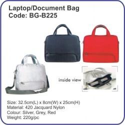 Laptop/Document Bag BG-B225