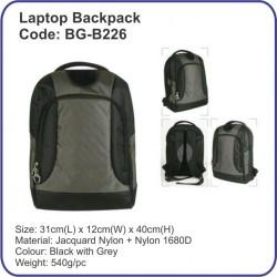 Laptop Backpack BG-B226