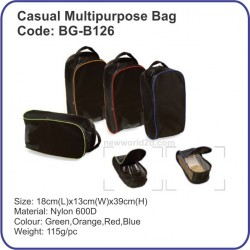 Casual Multipurpose Bag BG-B126