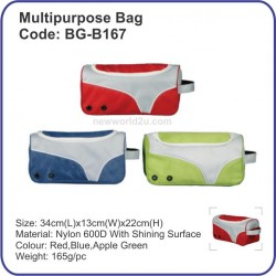 Multipurpose Bag BG-B167