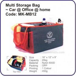 Multi Storage Bag (Car/Office/Home) MK-MB12