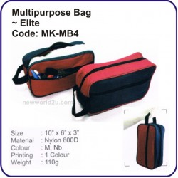 Multipurpose Bag (Elite) MK-MB4