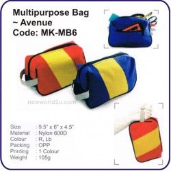 Multipurpose Bag (Avenue) MK-MB6