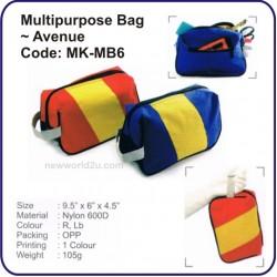 Multipurpose Bag (Avenue) MK-MB6