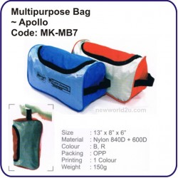 Multipurpose Bag (Apollo) MK-MB7