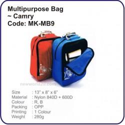 Multipurpose Bag (Camry) MK-MB9