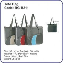 Tote Bag BG-B211