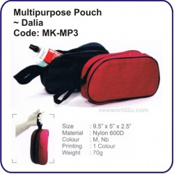 Multipurpose Pouch (Dalia) MK-MP3
