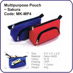Multipurpose Pouch (Sakura) MK-MP4