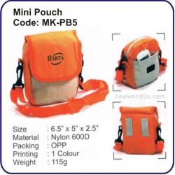 Mini Pouch MK-PB5