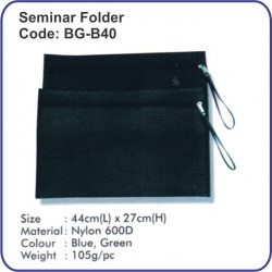 Document Bag BG-B42