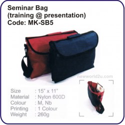 Seminar Bag (Training @ Presentation) MK-SB5