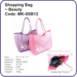 Shopping Bag Beauty MK-SSB12