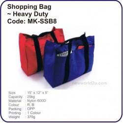 Shopping Bag Heavy Duty MK-SSB8