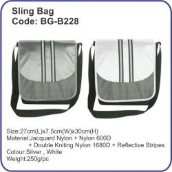 Sling Bag BG-B228