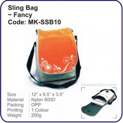 Sling Bag Fancy MK-SSB10