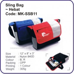 Sling Bag Hebat MK-SSB11