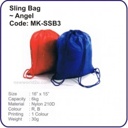 Sling Bag Angel MK-SSB3