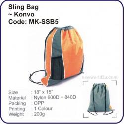 Sling Bag Konvo MK-SSB5