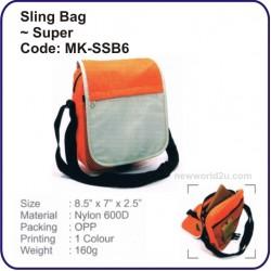 Sling Bag Super MK-SSB6