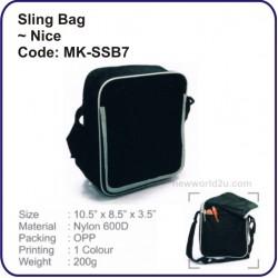 Sling Bag Nice MK-SSB7