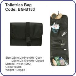 Toiletries Bag BG-B183