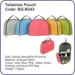 Toiletries Pouch BG-B243