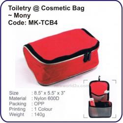 Toiletries @ Cosmetic Bag Mony MK-TCB4