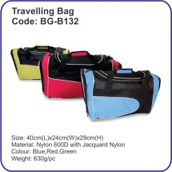 Travelling Bag BG-B132