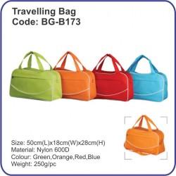 Travelling Bag BG-B173
