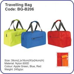 Travelling Bag BG-B206