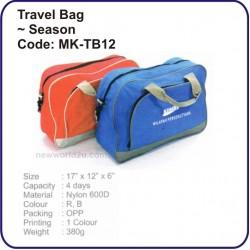 Travelling Bag Season MK-TB12