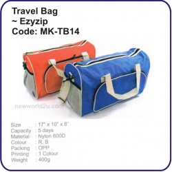 Travelling Bag Ezyzip MK-TB14
