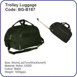 Trolley Bag BG-B187
