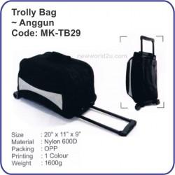 Trolley Bag Anggun MK-TB29