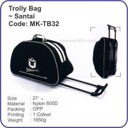 Trolley Bag Santai MK-TB32